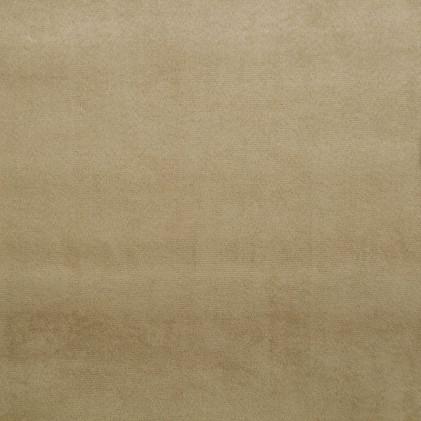 Tissu suédine Will Blanc crème