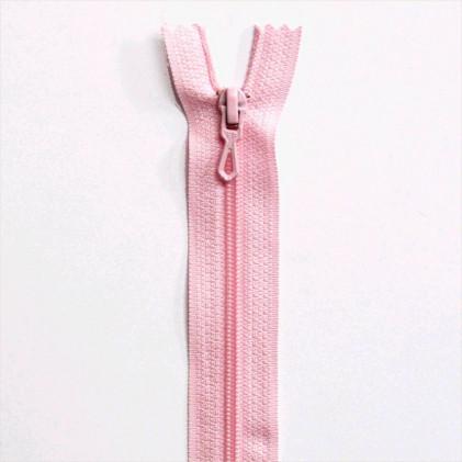 Fermeture Eclair nylon non séparable 55 cm