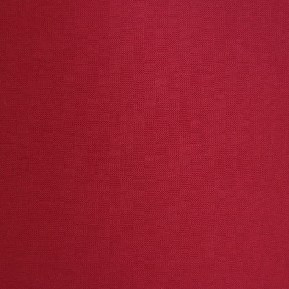 Tissu tubulaire maille polo Armor Lux® Rouge