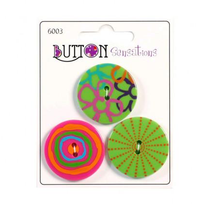 Sensations   Multicolore Multicolore