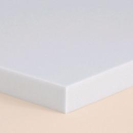 Mousse rectangulaire 190 x 60 x 5 cm