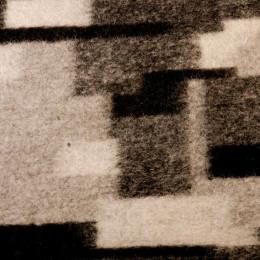 Tissu lainage Graphic