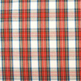 Tissu écossais Escot