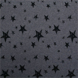 Tissu molleton jogging Starline
