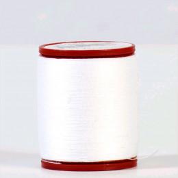 Fil à coudre Laser coton (400 m) Col. 1001