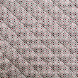 Tissu matelassé Lilou