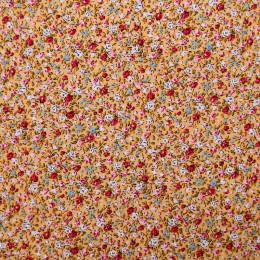 Tissu fleurs Fleurette