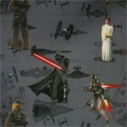 Tissu enfant Star Wars