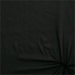 Tissu mousseline chiffonnée Clarisse