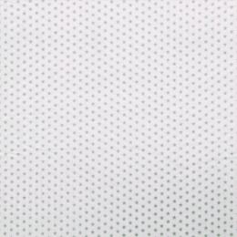 Tissu coton imprimé Toiline