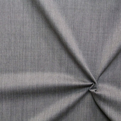 Tissu tailleur uni Sebaste Violet prune
