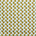 Tissu coton imprimé Ananas