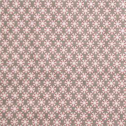 Tissu coton enduit Sotang