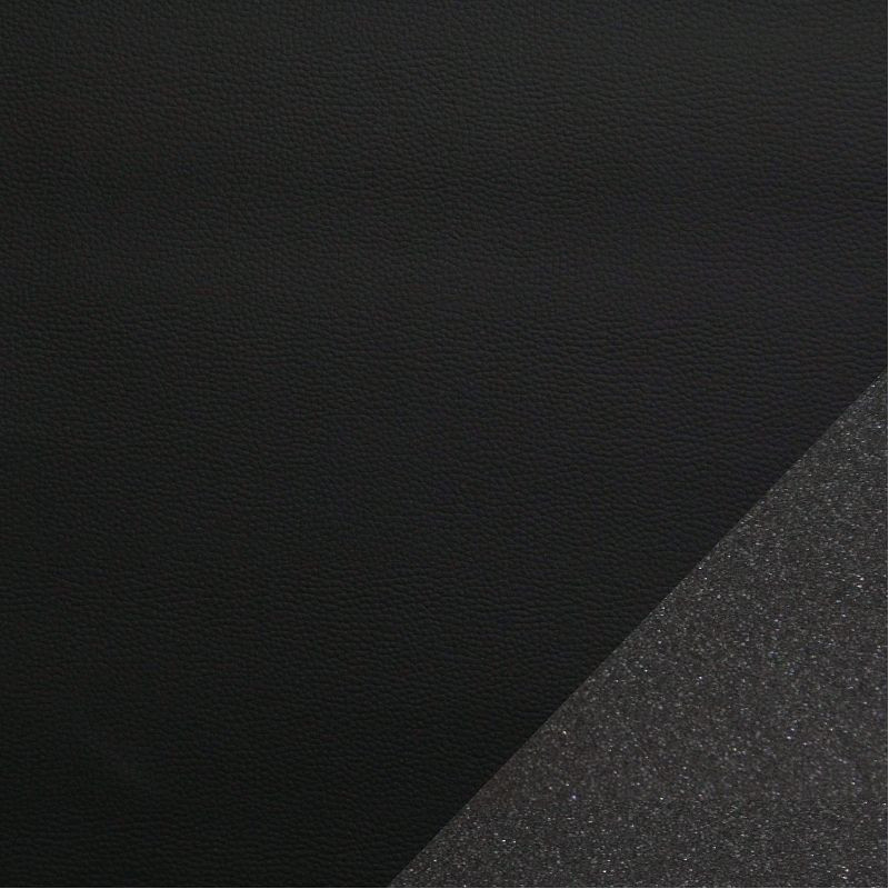 tissu simili cuir liso self tissus. Black Bedroom Furniture Sets. Home Design Ideas