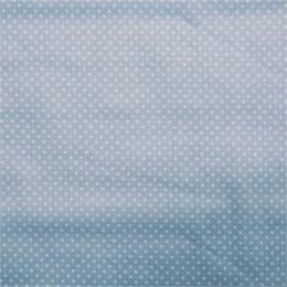 Tissu coton enduit Piselli