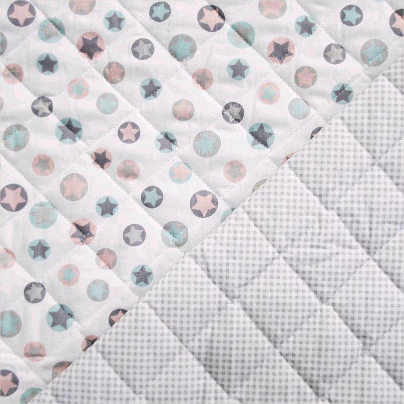 Tissu matelass lucia self tissus - Tissu matelasse pour bebe ...