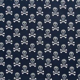 Tissu coton imprimé Piraterie