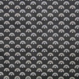 Tissu coton imprimé Event