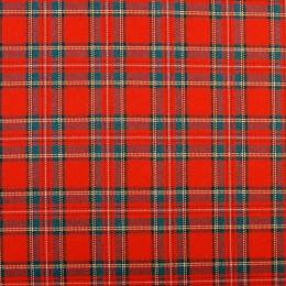 Tissu écossais Edimbourg