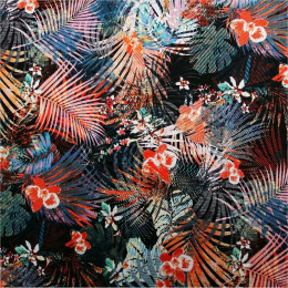 Tissu jersey milano Punta