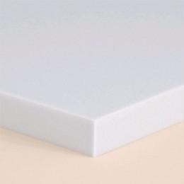 Mousse carrée 40 x 40 x 5 cm Col. 3012