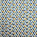 Tissu coton imprimé Scandy