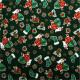 Tissu coton Noël Navidad