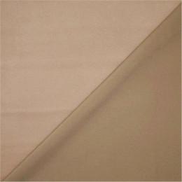 Tissu softshell-polaire uni