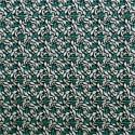 Tissu coton imprimé Foliage