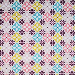 Tissu occultant Mozaico