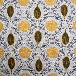 Tissu coton imprimé Gambie