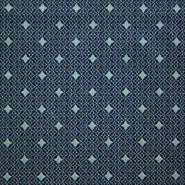 Tissu coton imprimé Oeko-Tex Arny