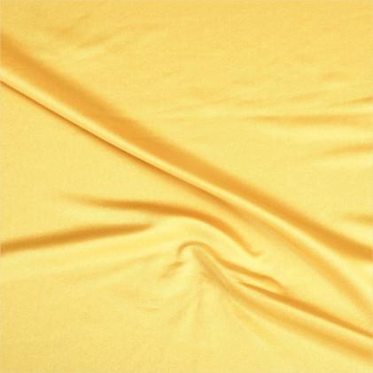 Tissu lycra Clovis   Or Or