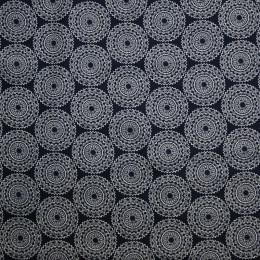 Tissu coton imprimé Oeko-Tex Vehlo