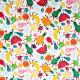 Tissu patchwork Fruity Scatter