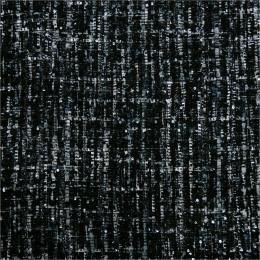 Tissu lainage à sequins Karine