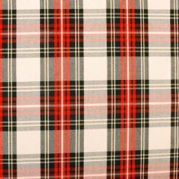 Tissu écossais Cossy