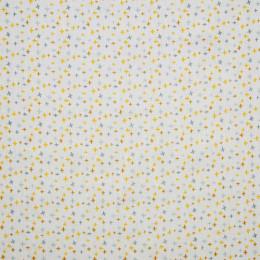 Tissu coton imprimé Oeko-Tex Consté
