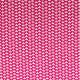 Tissu coton imprimé Mark Rose