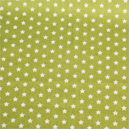 Tissu coton imprimé Filante