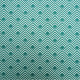 Tissu coton enduit Pasco  Bleu céladon
