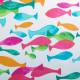 Tissu coton enduit Oeko-Tex Aqualy