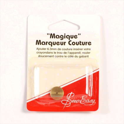Marqueur couture