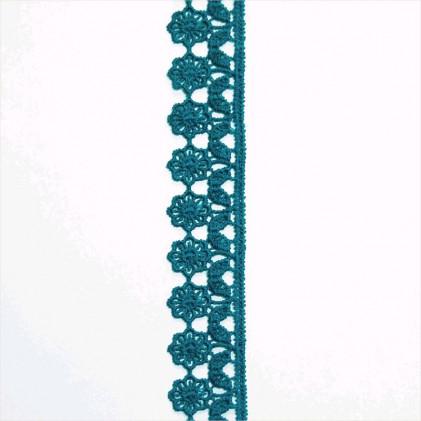 Guipure Marguerite 20 mm