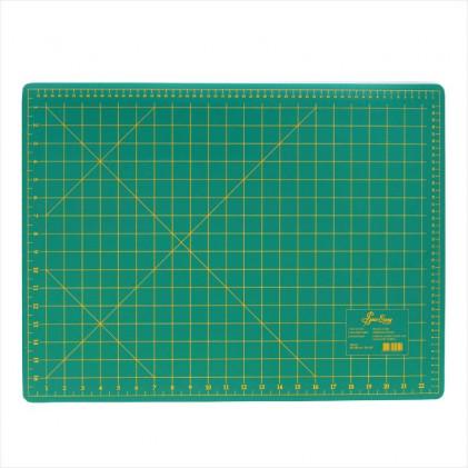 Fond de découpe 45 cm x 60 cm Vert