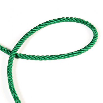 Cordelière Vert emeraude