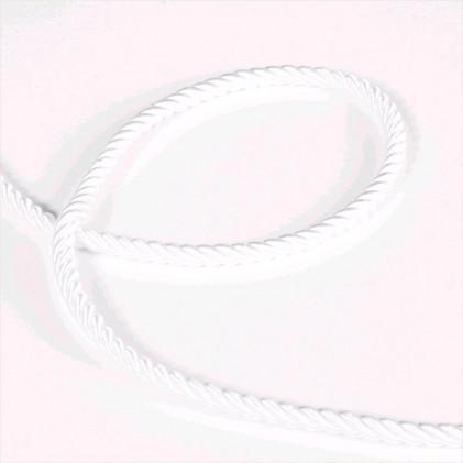 Cordelière Blanc