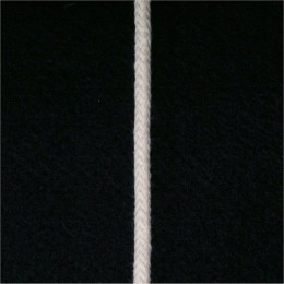 Bourrelet de coton 5 mm