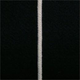 Bourrelet de coton 6 mm