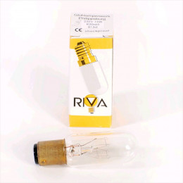 Ampoule Riva